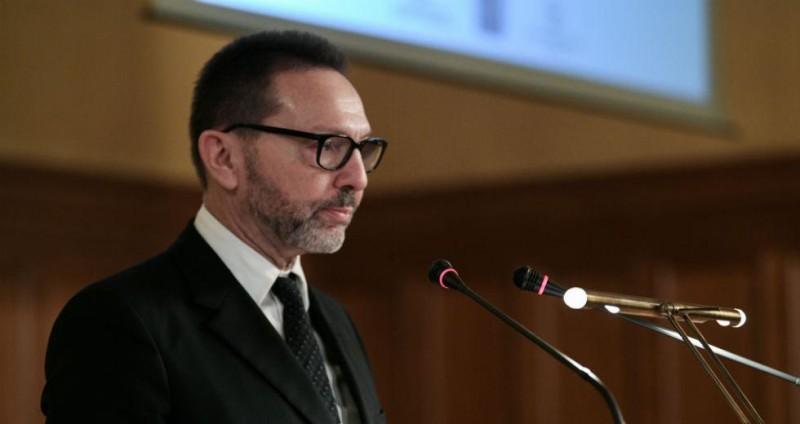 Γ. Στουρνάρας: Εξι οφέλη από τη μεταρρύθμιση της επικουρικής ασφάλισης