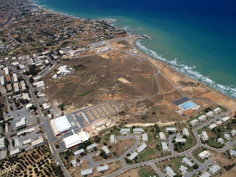 ΤΑΙΠΕΔ: Ξεκινά ο διαγωνισμός για το ακίνητο στις Γούρνες Ηρακλείου Κρήτης