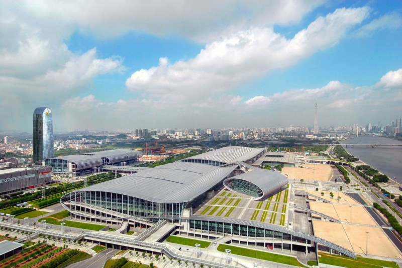 Η CIFF Guangzhou ανακοινώνει επανατοποθέτηση