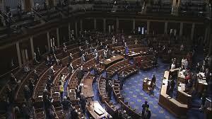 ΗΠΑ: Εγκρίθηκε το πακέτο δημοσιονομικής στήριξης ύψους $ 1,9 τρισ.