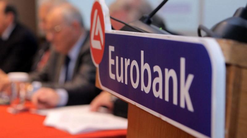Eurobank: Ηπιότερη η πτώση των λιανικών πωλήσεων το Νοέμβριο
