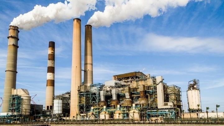 Μεγάλη πτώση στη βιομηχανική παραγωγή της Ευρωζώνης