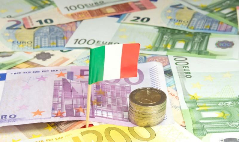 Ιταλία: Ιστορική «βουτιά» των 10ετών ομολόγων λόγω Ντράγκι