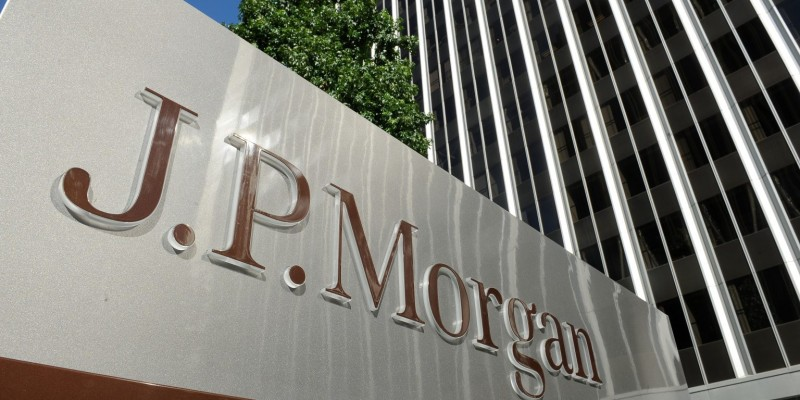 JP Morgan: Δείγμα ανάκαμψης η αύξηση των αποδόσεων στα ομόλογα