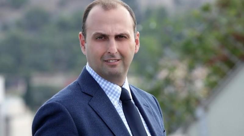Γ. Καραγιάννης: Το 2021 χρονιά ορόσημο για τις υποδομές της χώρας
