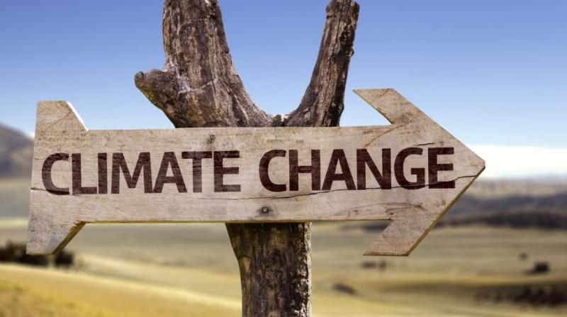 Κίνδυνος για τις τουριστικές εγκαταστάσεις από την κλιματική αλλαγή