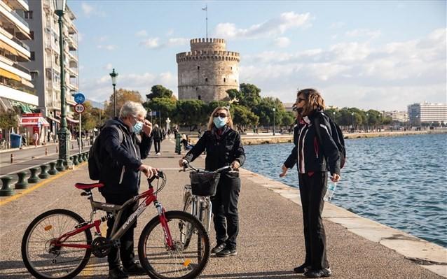 Θεσσαλονίκη: Ανησυχία από το διπλασιασμό του ιικού φορτίου στα λύματα
