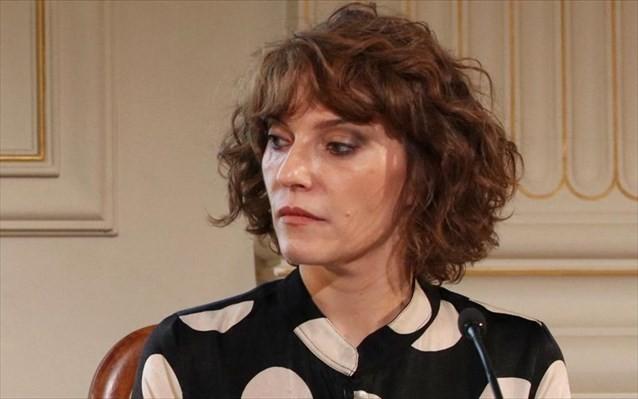 Εθνικό Θέατρο: Η Ερις Κύργια αντικαταστάτρια του Δ. Λιγνάδη