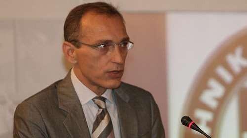 CEO στην ΗΛΕΚΤΩΡ ο Λεωνίδας Μπόμπολας