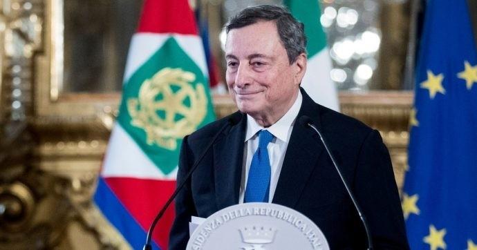 Ιταλία: Ο Ντράγκι εξασφάλισε την ψήφο εμπιστοσύνης των