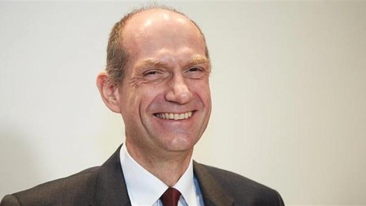 Τι λέει το Reuters για την παραίτηση Martin Czurda από το ΤΧΣ