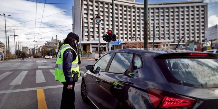 Ποιοί επαγγελματίες μετακινούνται χωρίς έγγραφο Taxisnet