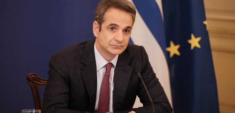 Επιβεβαιώνει ο Πρωθυπουργός την πρόωρη εξόφληση μέρους δανείου προς το ΔΝΤ