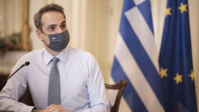 Κ. Μητσοτάκης: Μείωση λογαριασμού ΔΕΗ στους πληττόμενους, τέλος στο πινγκ πονγκ ευθυνών