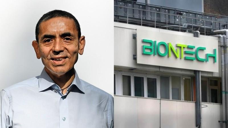 BioNTech: Υπό έλεγχο η πανδημία μέχρι το τέλος του καλοκαιριού