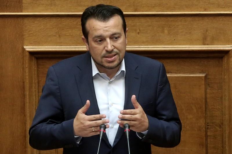 Παππάς: 450 χιλιάδες ευρώ θα πληρώσει η ΟΣΥ;