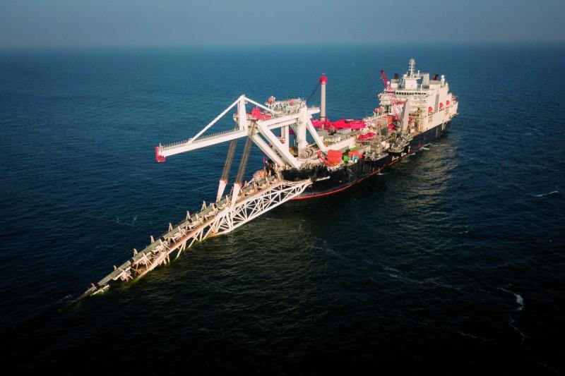 Σ. Κουρτς: Επωφελής για την Ευρώπη ο αγωγός Nord Stream 2