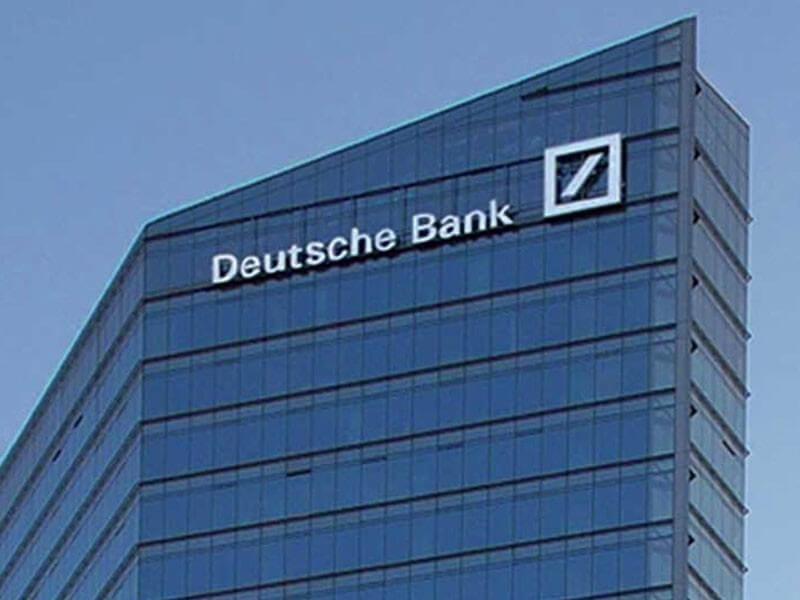 Deutsche Bank: Φούσκες το bitcoin και οι μετοχές τεχνολογίας ΗΠΑ
