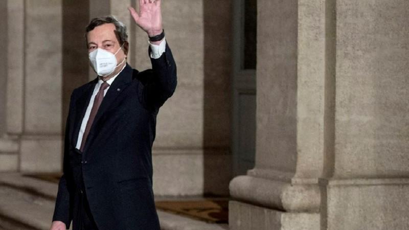 Μπορεί ο «Σούπερ Μάριο» να σώσει την Ευρωζώνη;