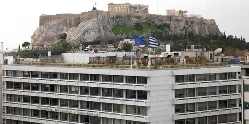 Κρατικός Προϋπολογισμός: Πρωτογενές έλλειμμα 1,47 εκατ. ευρώ τον Ιανουάριο