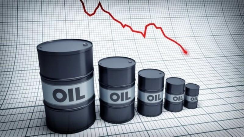 Πετρέλαιο: Απώλειες στις διεθνείς τιμές μετά την οκταήμερη άνοδο