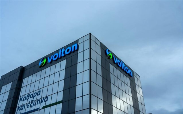 Ομιλος Volton: Προς είσοδο και στις τηλεπικοινωνίες