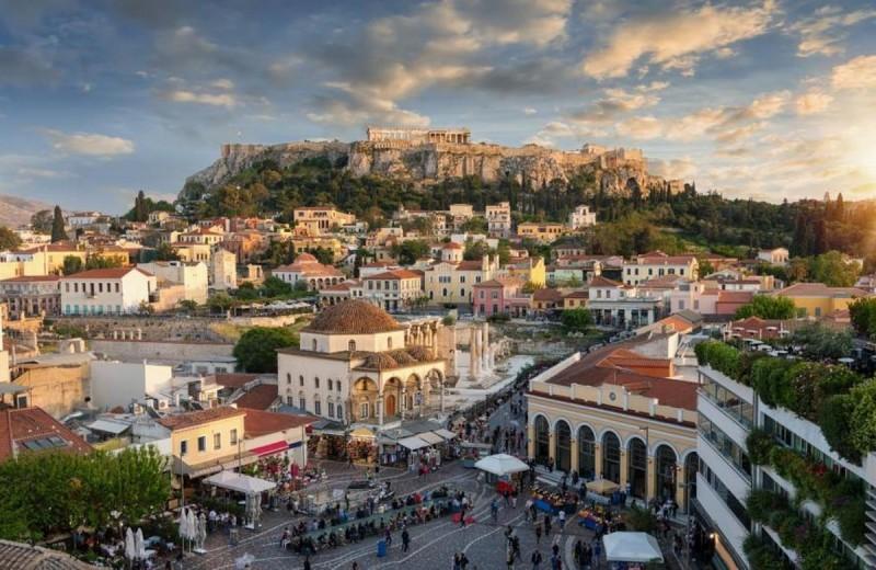 Ερευνα ΕΞΑΑΑ: Ελκυστικός προορισμός η Αθήνα παρά την καθίζηση λόγω πανδημίας