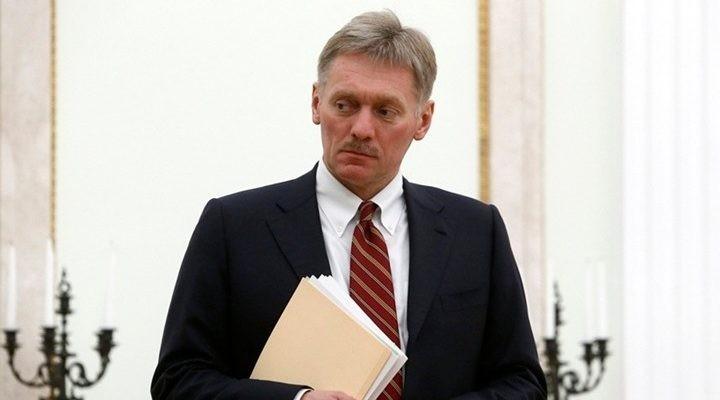 Πεσκόφ: Η Ρωσία δεν θέλει να διακόψει τις σχέσεις με την Ε.Ε. - Παρερμηνεύτηκε η δήλωση Λαβρόφ