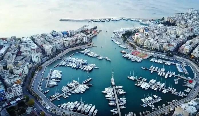 Κτίριο γραφείων στον Πειραιά πήρε η BriQ Properties