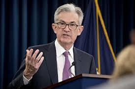Τζερόμ Πάουελ: Θα συνεχισθεί η χαλαρή νομισματική πολιτική