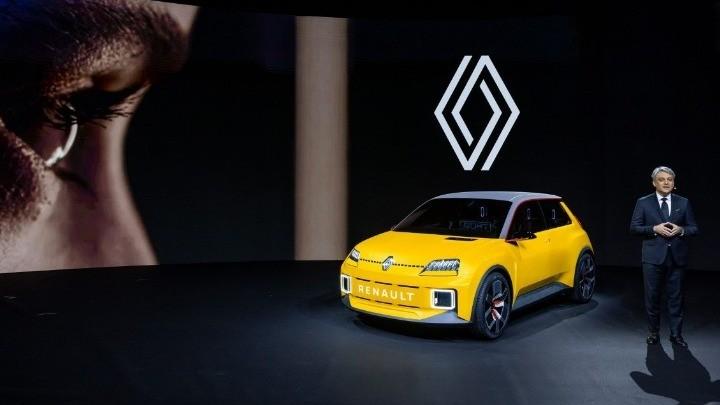 Το νέο στρατηγικό πλάνο της Renault