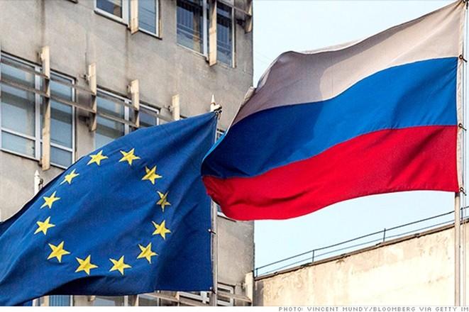 Ρωσία: Παρερμηνεύτηκαν οι δηλώσεις Λαβρόφ για ρήξη με την Ε.Ε.