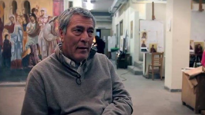 Πέθανε ο ζωγράφος Παύλος Σάμιος