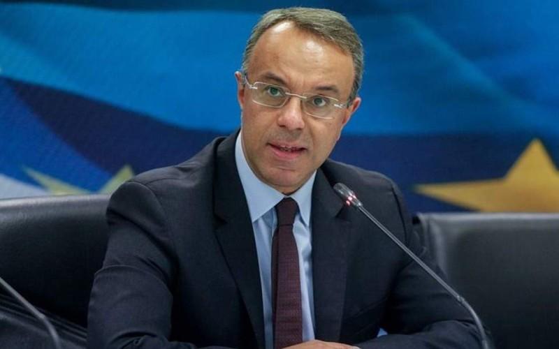 Χρ. Σταϊκούρας: 3 δισ. ευρώ το μηνιαίο κόστος του lockdown