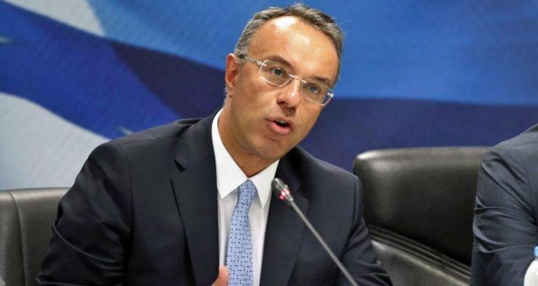 Σταϊκούρας: Παράταση υποβολής δικαιολογητικών για την Επιστρεπτέα Προκαταβολή 6