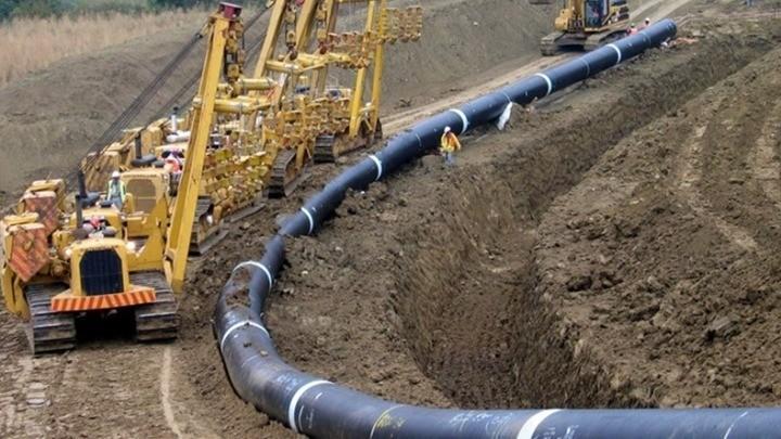 Ξεκινά η έλευση του φυσικού αερίου στη Δ. Μακεδονία