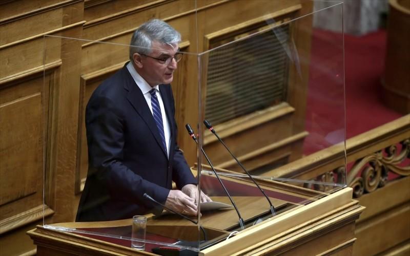 Υπουργείο Εργασίας: Αμετάβλητη η νομοθεσία για τα αυξημένα ποσοστά της προσωρινής σύνταξης
