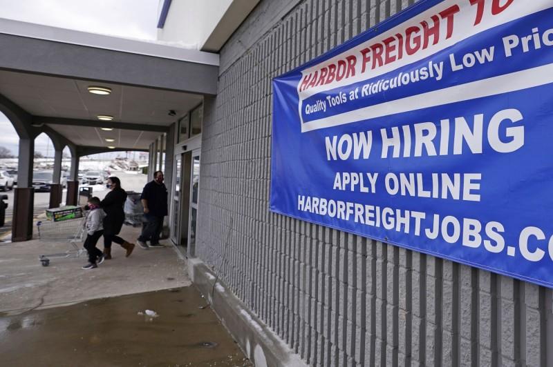 ΗΠΑ: Νέες θέσεις εργασίας στον ιδιωτικό τομέα τον Ιανουάριο