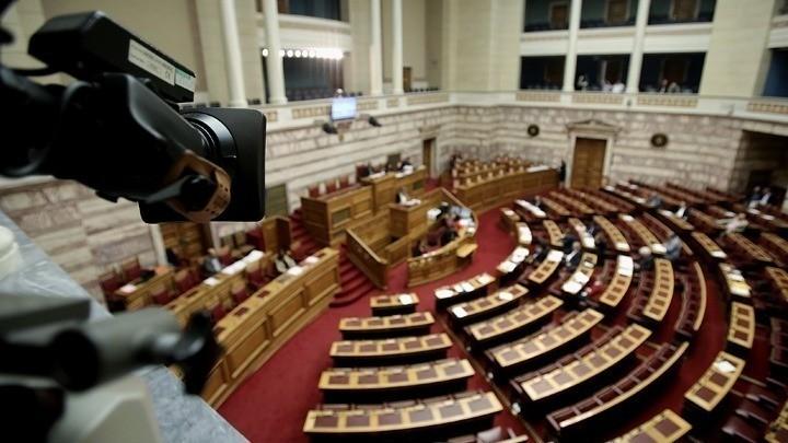 Στην Ολομέλεια το ν/σ για τις οπτικοακουστικές υπηρεσίες
