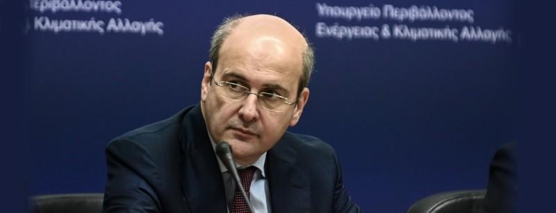 Χατζηδάκης: ξεκινούν άμεσα οι διαδικασίες για τις 1.700 προσλήψεις στο ευρύτερο δημόσιο