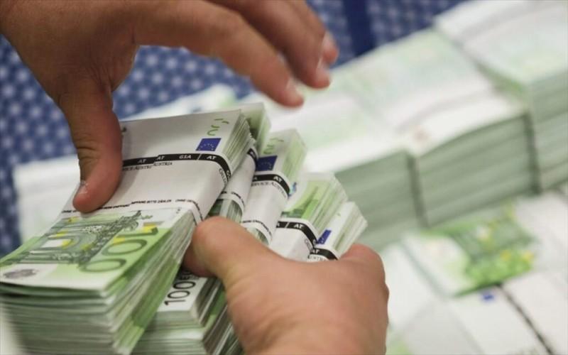 Μείωση ληξιπρόθεσμων υποχρεώσεων του Δημοσίου προς τον ιδιωτικό τομέα τον Δεκέμβριο