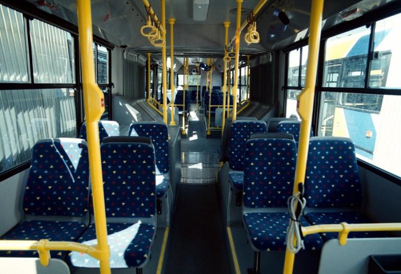 Δημόσια διαβούλευση για προμήθεια 800 νέων λεωφορείων