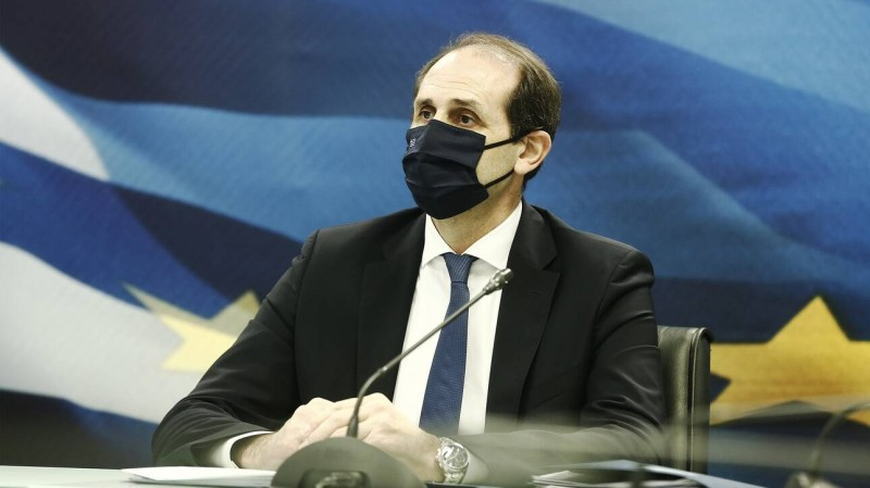 Α. Βεσυρόπουλος: Και τον Μάρτιο πλήρης απαλλαγή καταβολής ενοικίου για τις κλειστές επιχειρήσεις
