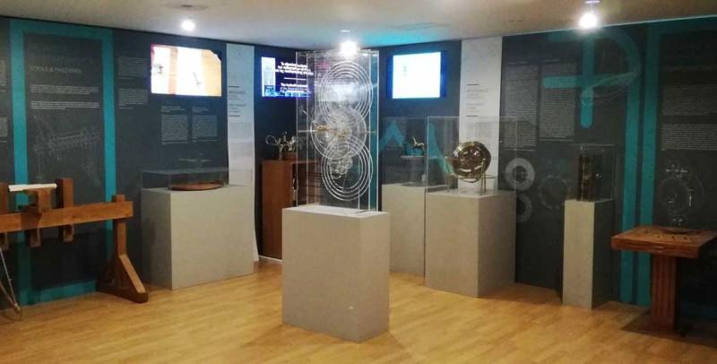 Μουσείο Κοτσανά: Ψηφιακή περιήγηση στην έκθεση «Αρχαία Ελλάδα-Οι Aπαρχές των Tεχνολογιών»