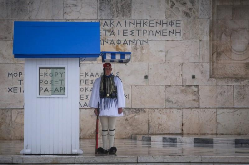 25η Μαρτίου: Και έφιππο τμήμα στην εντυπωσιακή παρέλαση στην Αθήνα