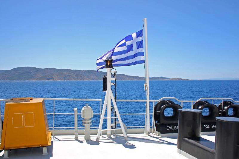 ΕΛΣΤΑΤ: «Βουτιά» 1,8% στη δύναμη του ελληνικού εμπορικού στόλου