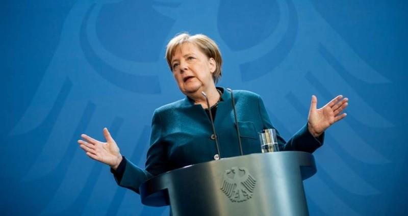 Μέρκελ: Με «συγγνώμη» ανακάλεσε σκληρό lockdown τις ημέρες του Πάσχα
