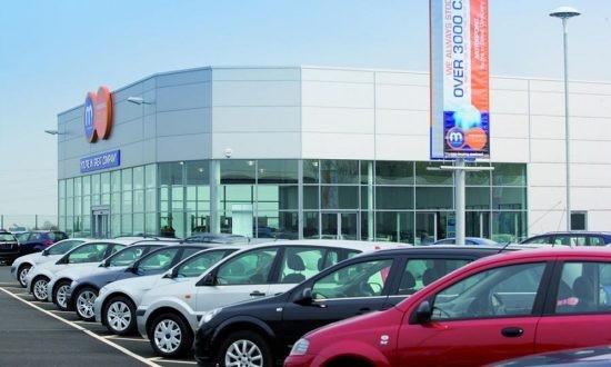Βρετανία: Σε επίπεδα 1959 οι πωλήσεις αυτοκινήτων τον Φεβρουάριο