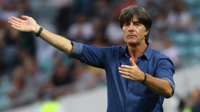 Εθνική Γερμανίας: Παρελθόν ο Λεβ μετά το EURO