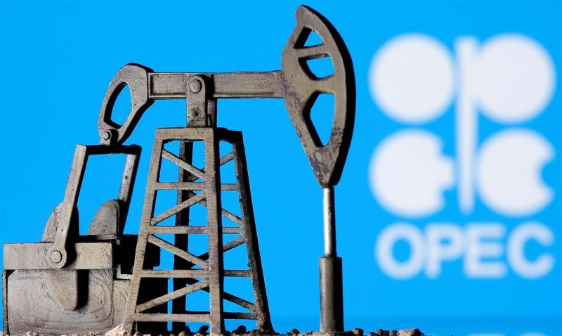 Πετρέλαιο: Η απόφαση του OPEC+ για περικοπές οδήγησε το αργό σε υψηλό διετίας